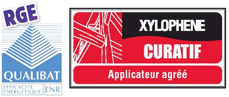 Qualibat - Xylophene Applicateur